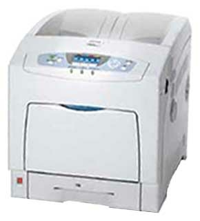 DRIVERS AFICIO SP C410DN PRINTER