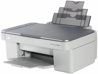 EPSON STYLUS CX3500 PRINTER DRIVER