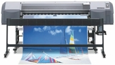 Printer SEIKO ColorPainter V-64s