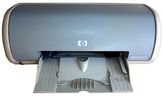 Printer HP Deskjet 3535