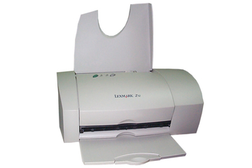 LEXMARK Z12 Color Jetprinter Windows 8 X64 Driver Download