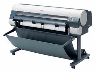 CANON IMAGEPROGRAF W8400 – ink printer – cartridges