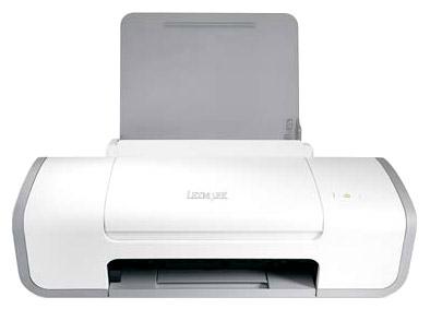 Lexmark Z2320 Printer Drivers for Windows