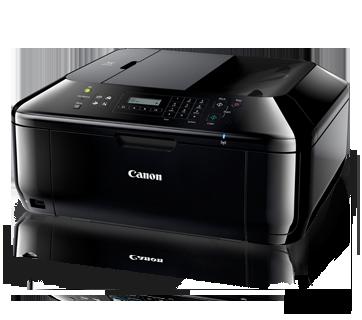 CANON MX437 PRINTER DRIVER DOWNLOAD (2019)