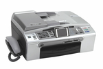 MFP BROTHER MFC-665CW