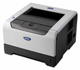 Printer BROTHER HL-5250DNR
