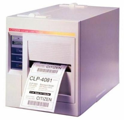 CITIZEN CLP-4081 WINDOWS 7 X64 TREIBER