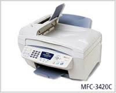 Brother MFC-3420C Printer Drivers for Mac