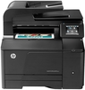 MFP HP LaserJet Pro 200 color MFP M276nw