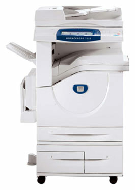 XEROX WORKCENTRE 7132 DRIVER FOR WINDOWS DOWNLOAD