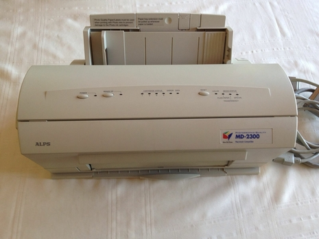 ALPS ELECTRIC MD-2300 WINDOWS VISTA DRIVER DOWNLOAD