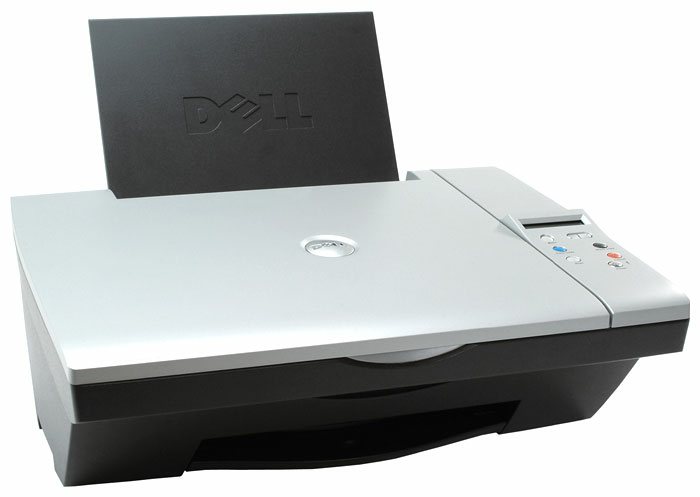 Dell Photo All-In-One Printer 922 Drivers (2019)