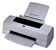 Printer EPSON Stylus Photo Ex