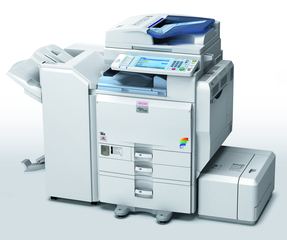 Ricoh Aficio MP C5000 Multifunction PCL Driver Download (2019)