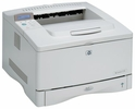 Printer HP LaserJet 5100se