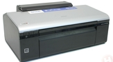 Printer EPSON Stylus Photo R285