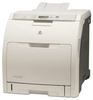 Принтер HP Color LaserJet 3000