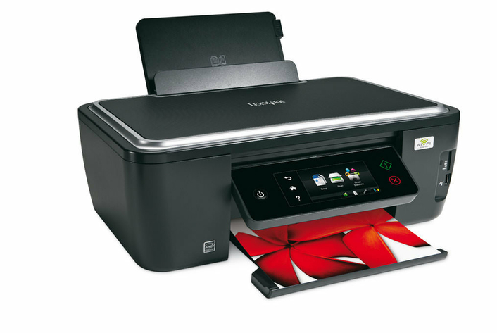 Lexmark Interact S608 Printer Drivers for Mac