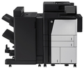 MFP HP LaserJet Enterprise flow M830z NFC