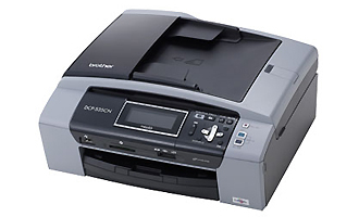 BROTHER DCP-535CN DRIVER DOWNLOAD FREE