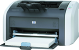 Printer HP LaserJet 1010