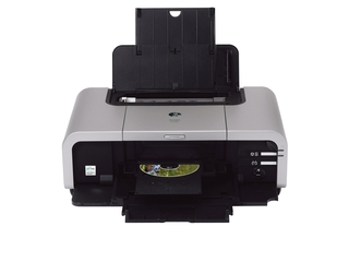 New Driver: Canon Inkjet iP5200R Printer