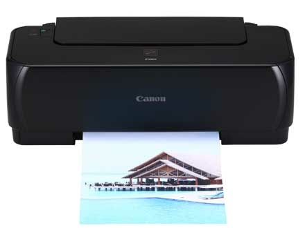 CANON IP1900 PRINTER DESCARGAR CONTROLADOR