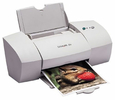 Printer LEXMARK Color Jetprinter Z32