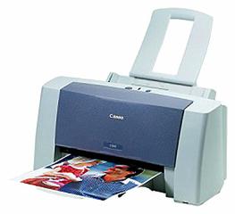 Canon S300 Printer Windows Vista 32-BIT