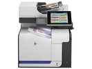MFP HP LaserJet Enterprise 500 color MFP M575f