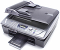MFP BROTHER MFC-420CN