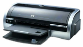 Printer HP Deskjet 5850