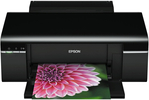 Printer EPSON Stylus Photo T59