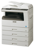 MFP SHARP AR-5618N