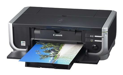 Download Driver: Canon PIXMA iP5300 Printer