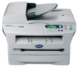 MFP BROTHER DCP-7025