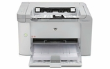 Printer HP LaserJet Pro P1566