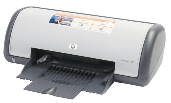 DESKJET D1460 PRINTER WINDOWS 7 X64 TREIBER