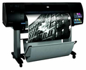 Принтер HP Designjet Z6100 42-in Printer