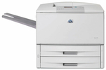 Printer HP LaserJet 9050