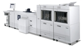 Принтер XEROX DocuTech 128 HighLight Color System