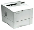 Printer HP LaserJet 4000