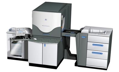 HP INDIGO 3550 DIGITAL PRESS – ink printer – cartridges – orgprint com