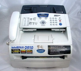 Brother intelliFAX-2910 Drivers for PC