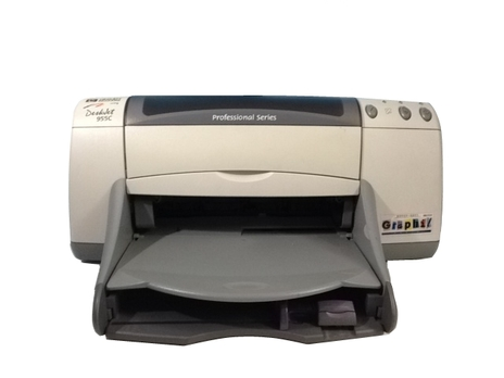 HP DESKJET 955C WINDOWS 10 DRIVER DOWNLOAD