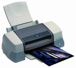 Epson Stylus Photo 890 Printer Driver Download