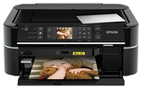 MFP EPSON Stylus Photo TX659