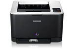 Printer SAMSUNG CLP-325WK