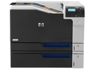 Printer HP Color LaserJet Enterprise CP5525n