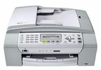 MFP BROTHER MFC-297c